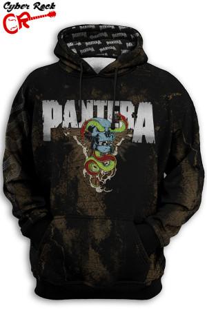 moletom Pantera The Great Southern Trendkill