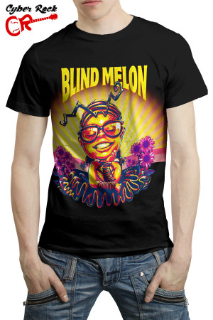 Camiseta Blind Melon