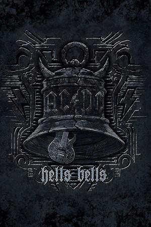 Regata AC/DC Hells Bel
