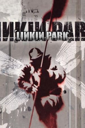 Blusinha Linkin Park Hybrid Theory