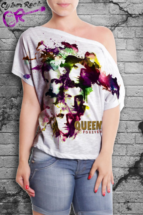 Blusinha-queen-forever