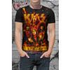 Camiseta-Kiss-fire
