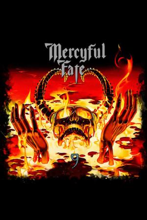 Camiseta Mercyful Fate - 9