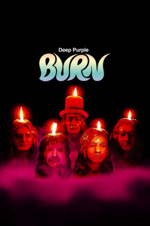 Regata Deep Purple Burn