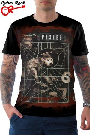 Camiseta Pixies Doolittle