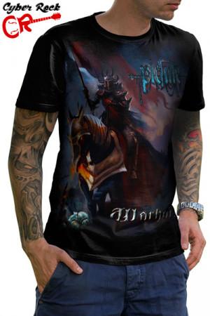 Camiseta Picture - Warhorse