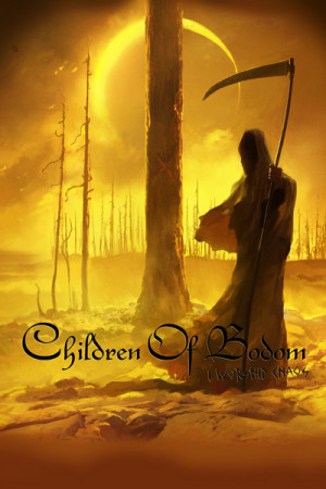 Blusinha Children of Bodom I Worship Chaos