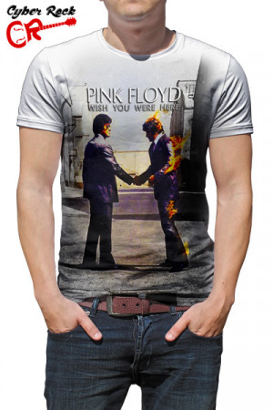 Camiseta-Pink-Floyd-Wish-You-Were-Here-branca