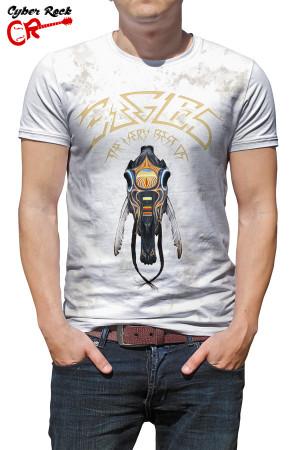 Camiseta Eagles-The very best