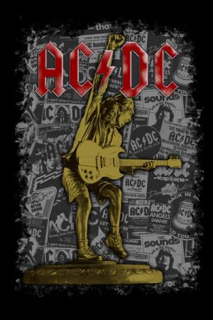 Regata AC/DC Stiff Upper Lip