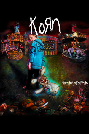 Korn The Serenity of Suffering