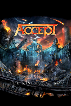 Regata Accept The Rise Of Chaos
