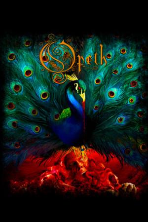 Camiseta Opeth Sorceress