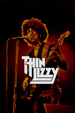 Camiseta Thin Lizzy - Collected - Ip