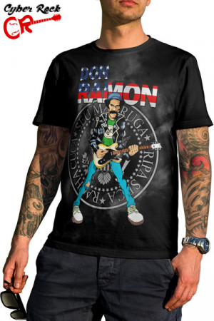 Camiseta Don Ramon