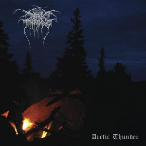 CD Darkthrone – Arctic Thunder