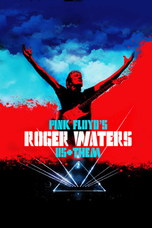 Blusinha Roger Waters Us Them