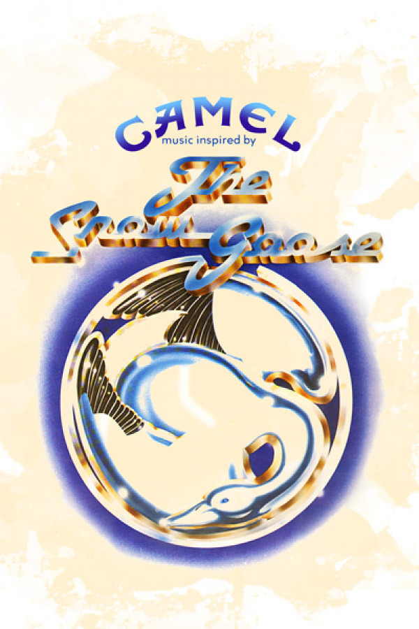Regata Camel The Snow Goose
