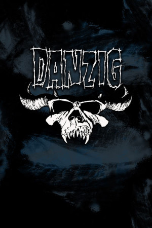 Arte Danzig The Hangover