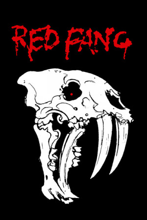 Camiseta Red Fang