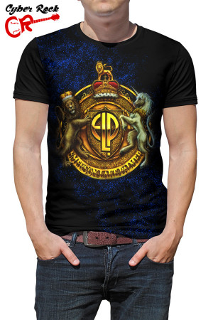 camiseta ELP live at the Royal Albert Hall