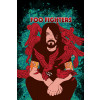 Blusinha Foo Fighters-Dave Grohl
