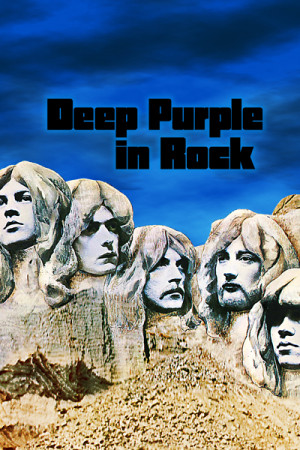 Blusinha Deep Purple in Rock