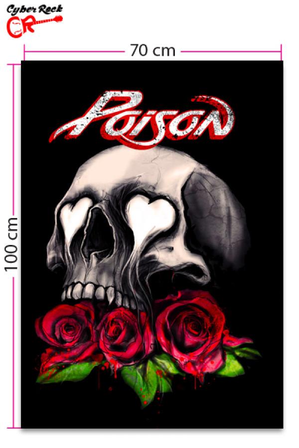 Bandeira Poison
