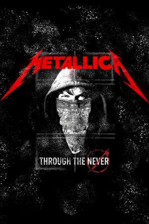 Blusinha  Metallica Filme