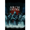 Camiseta Arch Enemy War Eternal