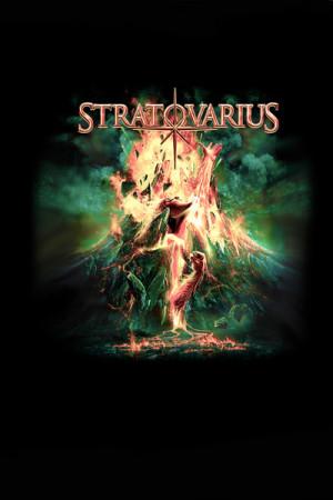 Camiseta Stratovarius