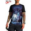 Camiseta Dio Master of the Moon