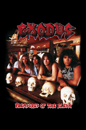 Arte Exodus-Plesures of the flesh