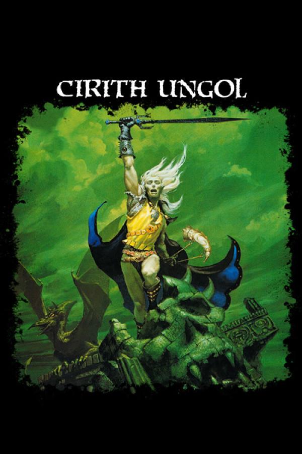 Camiseta Cirith Ungol