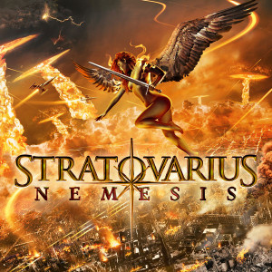 CD Stratovarius – Nemesis
