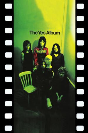 Blusinha Yes - Album