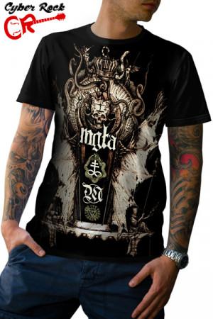 Camiseta Mgla