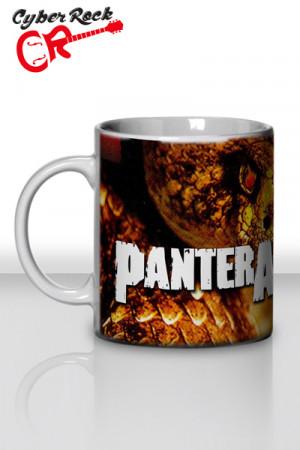 Caneca Pantera Southern Trendkill