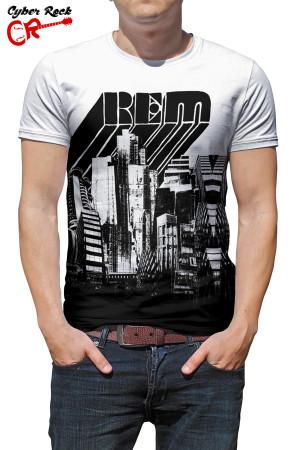 Camiseta REM Accelerate