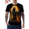 Camiseta Disturbed Indestructible