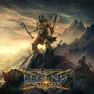 CD Marius Danielsen's Legend Of Valley Doom