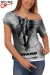 Blusinha Linkin Park The Hunting Party