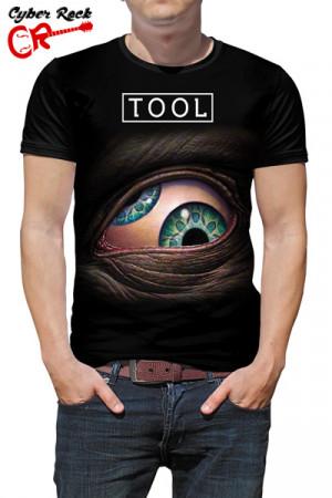 Camiseta Tool