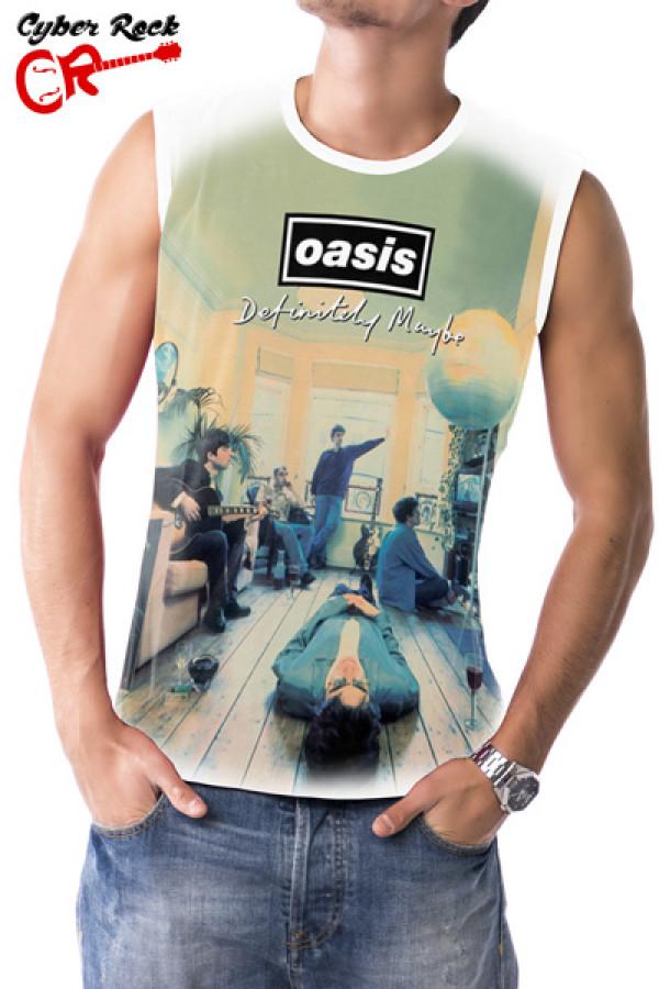Regata Oasis - Definitely Maybe
