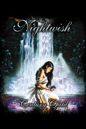 Blusinha Nightwish Century Child