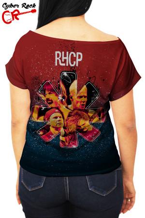 Blusinha RHCP