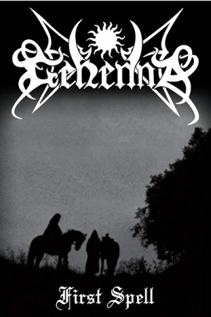 Camiseta Gehenna First Spell