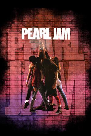 Camiseta Pearl Jam - Ten