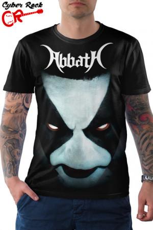 Camiseta Abbath I