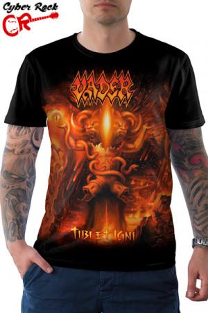 Camiseta Vader Tibi et Igni